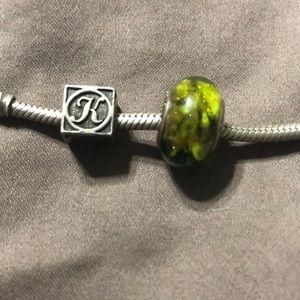 Jewelry - Charms for Pandora/Chamilia Bracelet x2